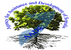 Agency for Assistance and Development of Somalia Logo